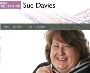 Sue Davis - BBC Radio