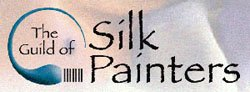 Member of The Guild of Silk Painters