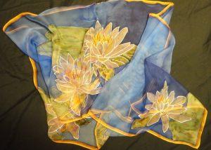 Water Lilies lake